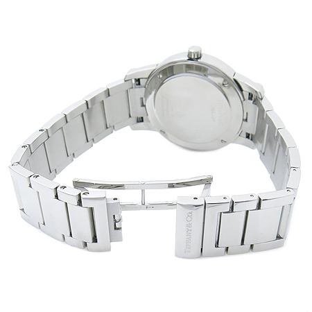 Tiffany(티파니) ATLAS DOME(아틀라스 돔) 남성용 스틸 시계 [동대문점] 이미지4 - 고이비토 중고명품
