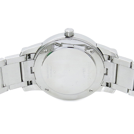 Tiffany(티파니) ATLAS DOME(아틀라스 돔) 남성용 스틸 시계 [동대문점] 이미지5 - 고이비토 중고명품