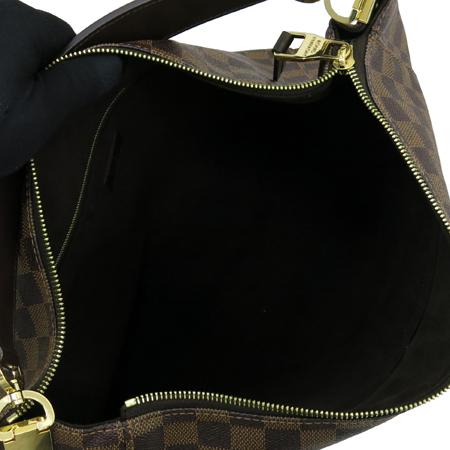 Louis Vuitton(루이비통) N41185 다미에 에벤 캔버스 포토벨로 GM 숄더백 [명동매장]