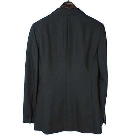 Emporio Armani(엠포리오 아르마니) 차콜그레이컬러 자켓