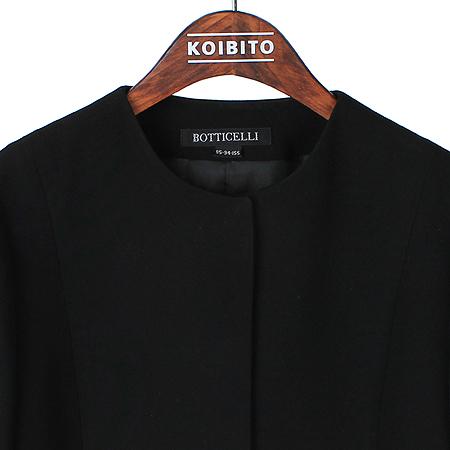 BOTTICELLI(보티첼리) 블랙컬러 자켓