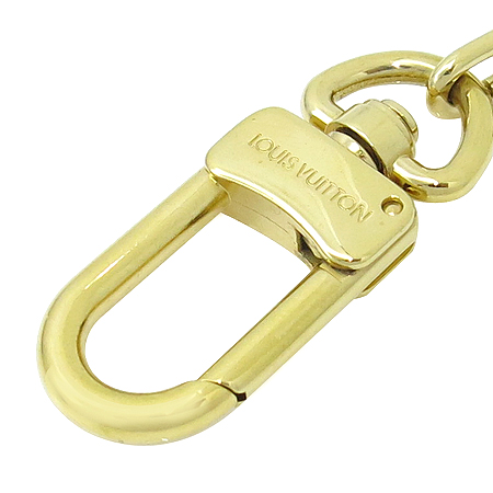Louis Vuitton(루이비통) M62694 볼트 금장 키홀더