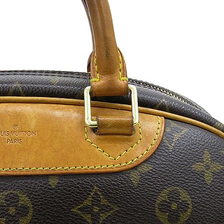 Louis Vuitton(루이비통) M42228 모노그램 캔버스 트루빌 토트백
