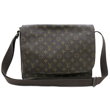Louis Vuitton(루이비통) M97038 모노그램 캔버스 메신저 MM 보부르 크로스백 [압구정매장]