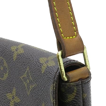 Louis Vuitton(루이비통) M51257 모노그램 캔버스 뮤젯 탱고 숄더백
