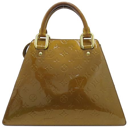 Louis Vuitton(루이비통) M91113 모노그램 베르니 FORSYTH(포사이스) 토트백
