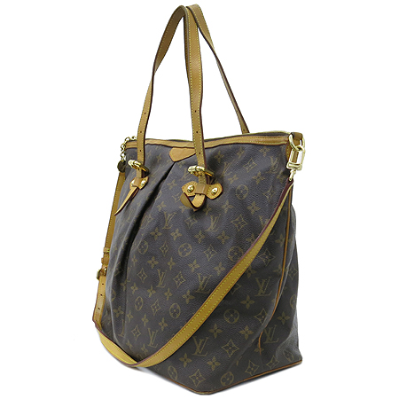Louis Vuitton(루이비통) M40146 모노그램 캔버스 팔레모 GM 2WAY 이미지2 - 고이비토 중고명품