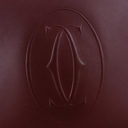 Cartier(까르띠에) 루비라인 원플랩 숄더백
