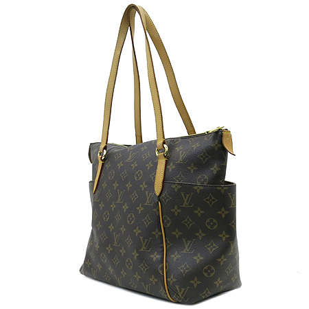 Louis Vuitton(루이비통) M56689 모노그램 캔버스 토탈리 MM 숄더백 이미지3 - 고이비토 중고명품