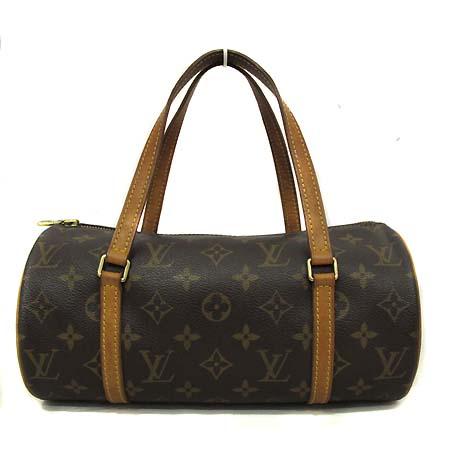 Louis Vuitton(루이비통) M51386 모노그램 캔버스 파필론26 원통 토트백 [부천 현대점]