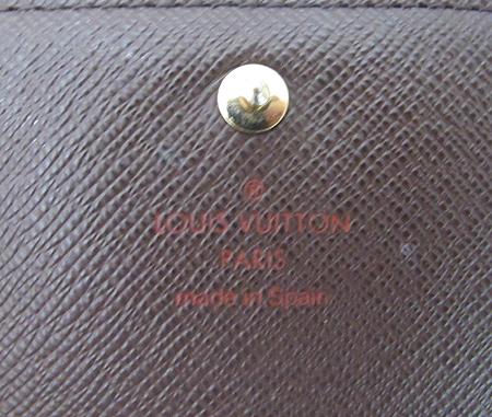 Louis Vuitton(���̺���) N61730 �ٹ̿� ���� ĵ���� Ʈ���� �� ������ [�д����]