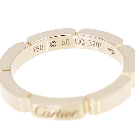 Cartier(까르띠에) B4079800 18K 핑크 골드 마이용 팬더 반지 - 10호[부천현대점]