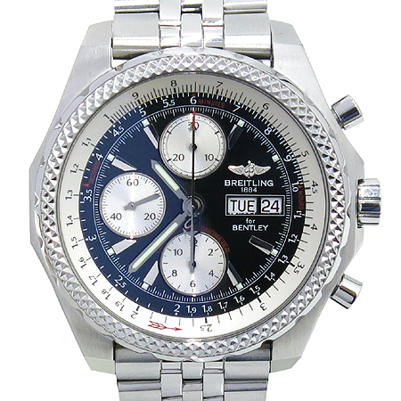 BREITLING(�����Ʋ��) A1336313/C649 BENTLEY(��Ʋ��) GT RACING(���̽�) ������ �����ƽ �ð�