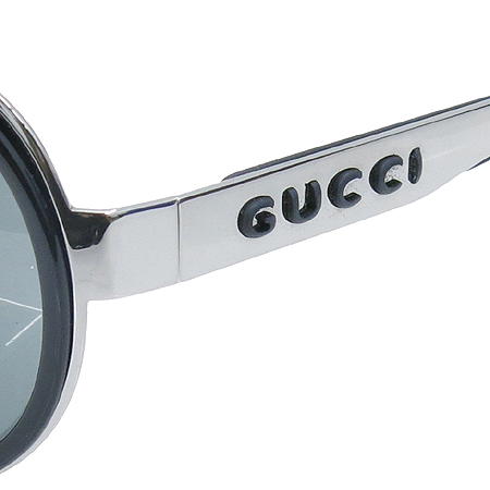 Gucci(구찌) GG1566 REFMH 메탈 측면 로고 장식 보잉 선글라스