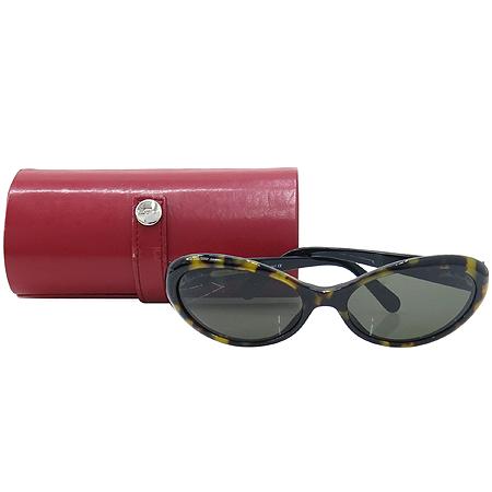 Ferragamo(페라가모) 2013 측면 로고 장식 선글라스