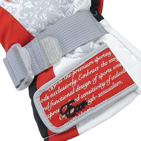 EXR(이엑스알) 스키 장갑