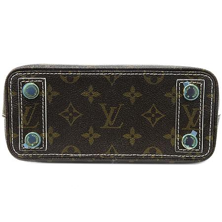Louis Vuitton(루이비통) M40599 모노그램 캔버스 락킷 BB 토트백