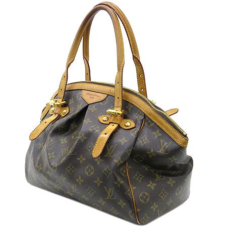 Louis Vuitton(루이비통) M40144 모노그램 캔버스 티볼리 GM 숄더백 이미지3 - 고이비토 중고명품