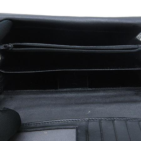 Vivienne_Westwood(비비안웨스트우드) 금장 ORB 로고 타탄 체크 장지갑