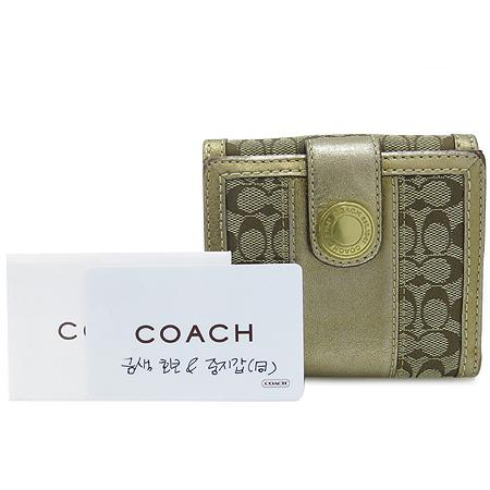 Coach(��ġ) �ڰ��� �ñ״�ó ��Ż�� ��� ���� ��Ƽġ 3�� ������