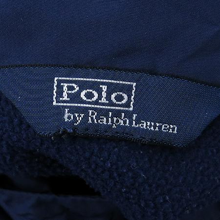Polo Ralphlauren(폴로) 아동용 네이비컬러 집업 후드 점퍼