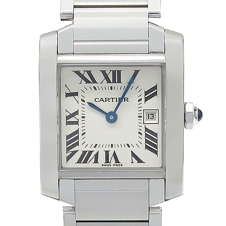 Cartier(��쿡) W51011Q3 ��ũ M ������ ��ƿ ������� �ð� [�д����]