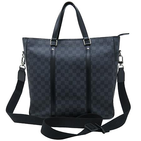 Louis Vuitton(���̺���) N51192 �ٹ̿� ����Ʈ ĵ���� Ÿ�ٿ� 2WAY
