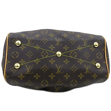Louis Vuitton(루이비통) M40143 모노그램 캔버스 티볼리 PM 토트백 [압구정매장]