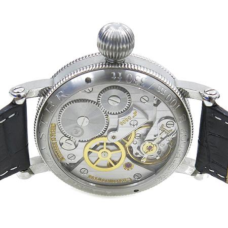 CHRONOSWISS (ũ�γ뽺����) CH6233 TIMEMASTER (Ÿ�Ӹ�����) �ý���� ���� ����� ������ �ð�