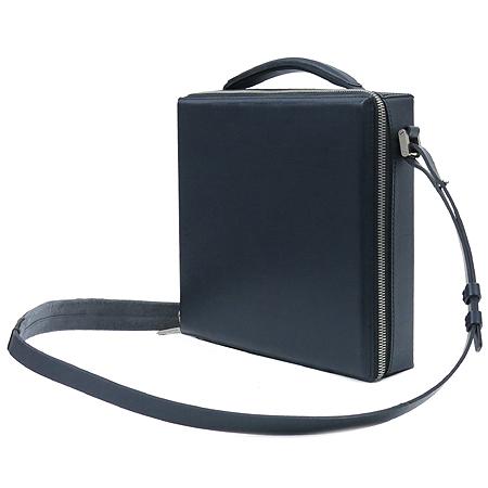 Louis Vuitton(루이비통) M92158 쇼 컬렉션 다미에 BRUCEMARINE (브루스마린) 크로스백 이미지2 - 고이비토 중고명품