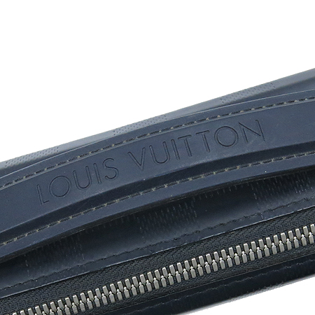Louis Vuitton(루이비통) M92158 쇼 컬렉션 다미에 BRUCEMARINE (브루스마린) 크로스백 이미지4 - 고이비토 중고명품