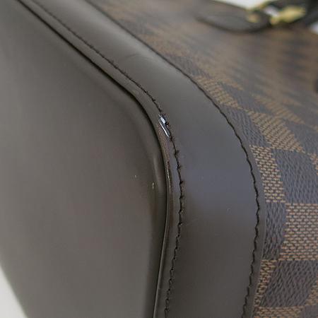 Louis Vuitton(���̺���) N51131 �ٹ̿� ĵ���� ���� �˸� ��Ʈ�� [�ϻ����]
