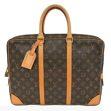 Louis Vuitton(루이비통) M40226 모노그램 캔버스 포르테 다큐먼트 보야지 토트백[부천 현대점]