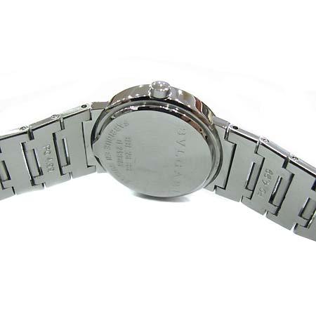 Bvlgari(불가리) BB26SS 쿼츠 스틸 여성용 시계