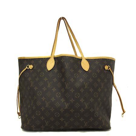 Louis Vuitton(루이비통) M40157 모노그램 캔버스 네버풀 GM 숄더백 [부천 현대점]