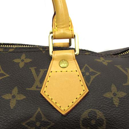 Louis Vuitton(루이비통) M41524 모노그램 캔버스 스피디 35 토트백 [부천 현대점]