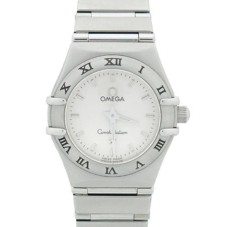 Omega(오메가) 1562 30 CONSTELLATION(컨스틸레이션) 스틸 여성용 시계 [명동매장] 이미지2 - 고이비토 중고명품