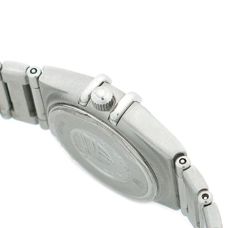 Omega(오메가) 1562 30 CONSTELLATION(컨스틸레이션) 스틸 여성용 시계 [명동매장] 이미지5 - 고이비토 중고명품