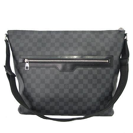 Louis Vuitton(루이비통) N41105 다미에 그라피트 캔버스 믹 GM 크로스백 [동대문점] 이미지2 - 고이비토 중고명품