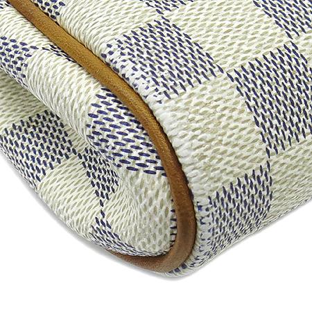 Louis Vuitton(루이비통) N55214 다미에 아주르 캔버스 에바클러치 2WAY 이미지5 - 고이비토 중고명품
