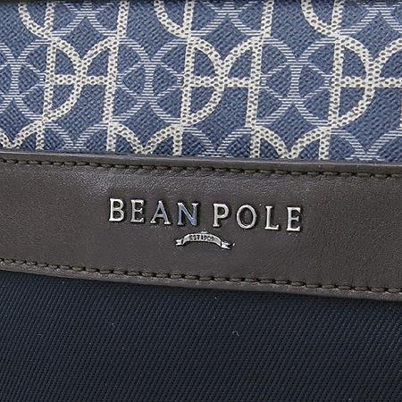 Bean Pole(빈폴) BE2ZA1103R 패브릭 레더 혼방 크로스백 이미지3 - 고이비토 중고명품