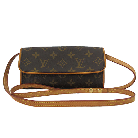Louis Vuitton(���̺���) M51854 ���׷� ĵ���� Ʈ�� PM ��� [�̾��������]