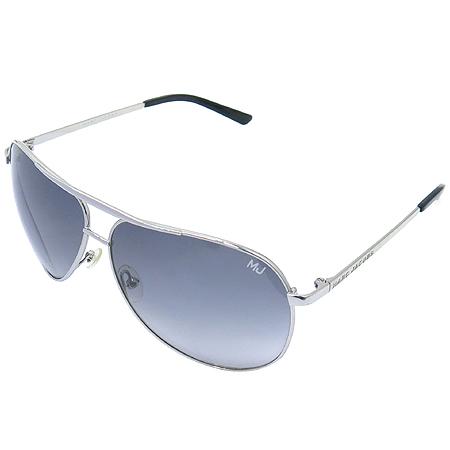Marc_Jacobs(마크제이콥스) MJ016 은장 보잉 선글라스