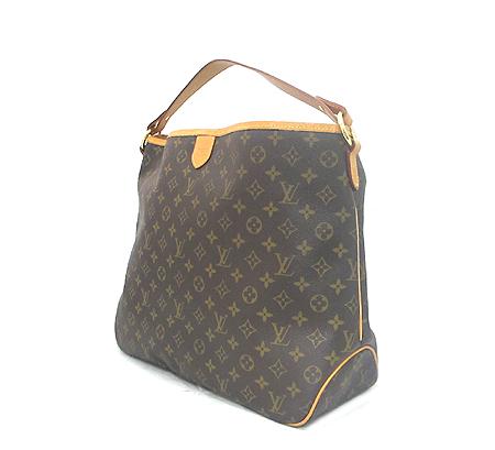 Louis Vuitton(루이비통) M40353 모노그램 캔버스 딜라이트풀 MM 숄더백 [분당매장] 이미지2 - 고이비토 중고명품