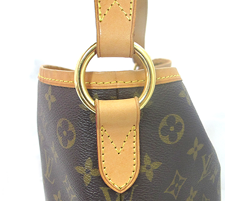 Louis Vuitton(루이비통) M40353 모노그램 캔버스 딜라이트풀 MM 숄더백 [분당매장] 이미지3 - 고이비토 중고명품