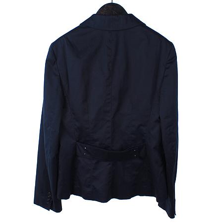 Calvin Klein(캘빈클라인) 네이비컬러 1버튼 자켓 이미지4 - 고이비토 중고명품