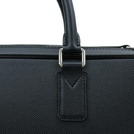 Louis Vuitton(루이비통) M21772 타이가 레더 레오 알렉산더 남성용 서류 가방 + 숄더 스트랩