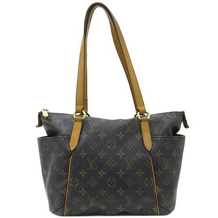 Louis Vuitton(루이비통) M56688 모노그램 캔버스 토탈리PM 숄더백 이미지2 - 고이비토 중고명품