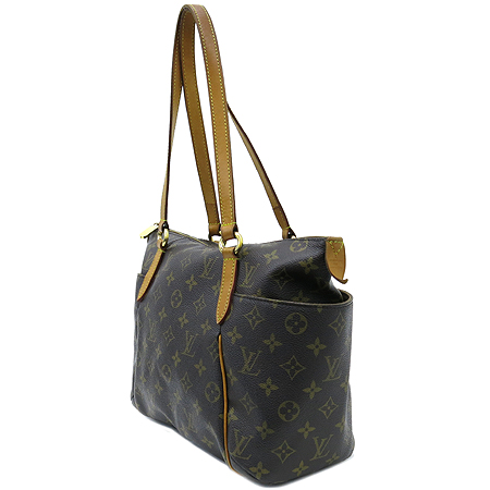 Louis Vuitton(루이비통) M56688 모노그램 캔버스 토탈리PM 숄더백 이미지3 - 고이비토 중고명품