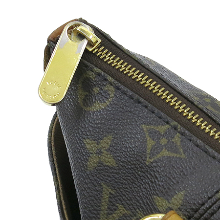 Louis Vuitton(루이비통) M56688 모노그램 캔버스 토탈리PM 숄더백 이미지5 - 고이비토 중고명품